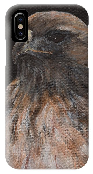 Ever Vigilant IPhone Case