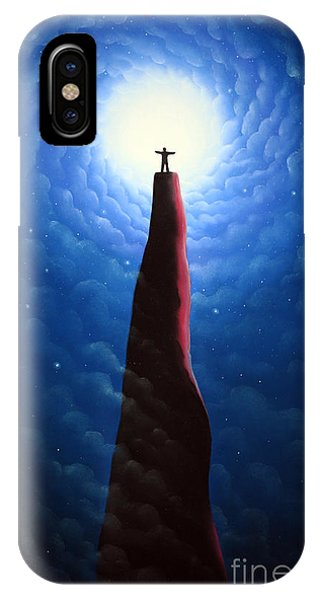Every Man An Emperor IPhone Case