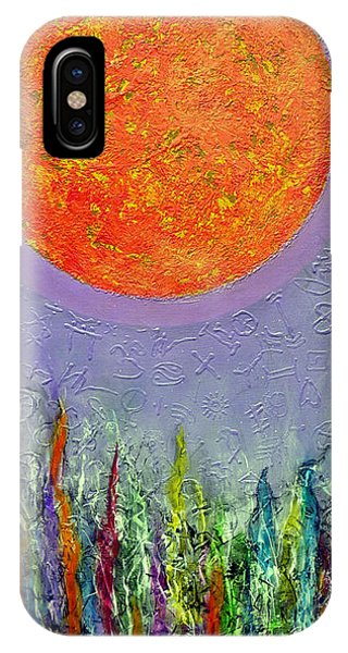 Everything Under The Sun IPhone Case