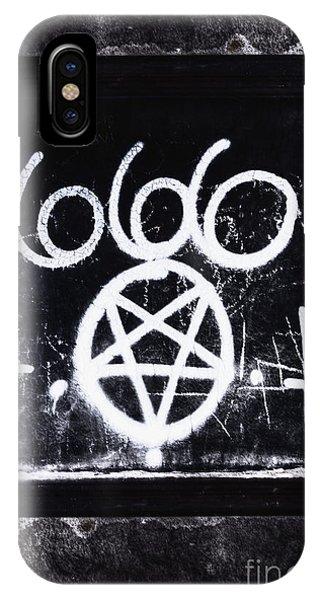 Anarchy Symbol Iphone Cases Fine Art America