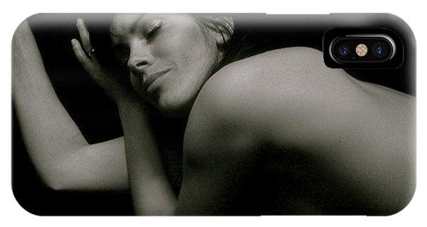 Evita You Brings Joy To Me. Naim Meod.viewed 399 Times  Phone Case by  Andrzej Goszcz