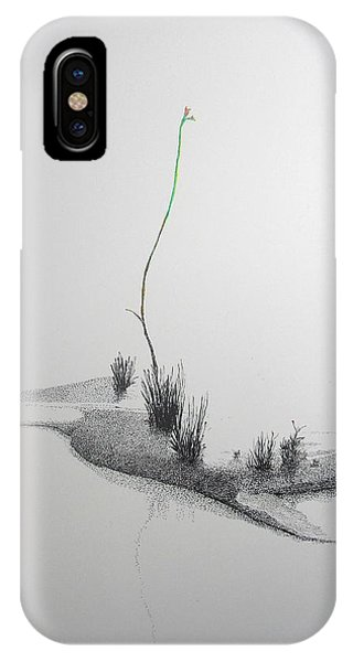 Evocation IPhone Case