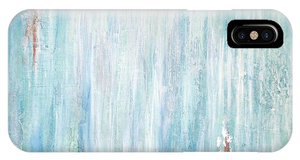 Endless iPhone Case - Exhale by Debi Starr
