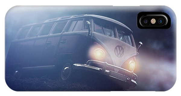 Vw iPhone Case - Explorer by Dominic Schroeyers