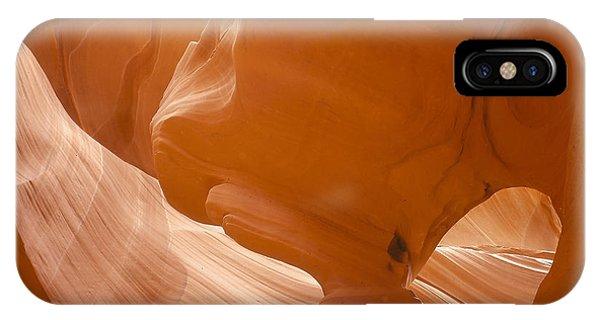 Eye Of The Eagle Horizontal IPhone Case