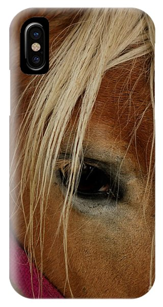 Eyeing You IPhone Case