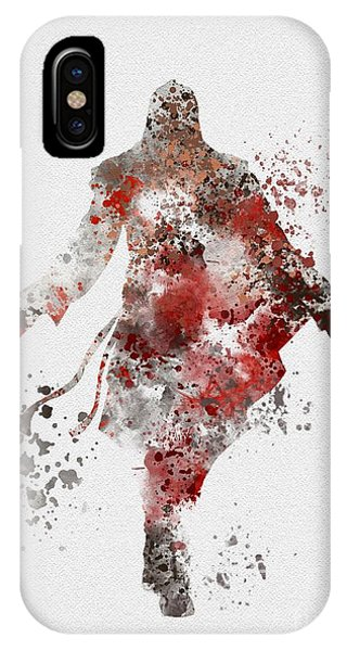 Ezio  IPhone Case