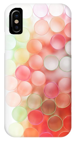 IPhone Case featuring the photograph Fading Out by Fran Riley