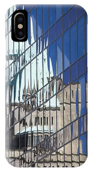 Fairmont Reflections IPhone Case