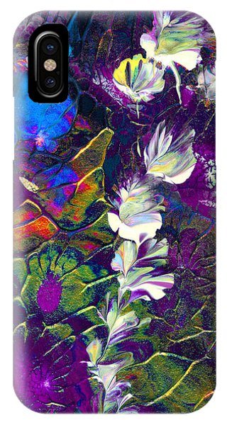 Fairy Dusting IPhone Case