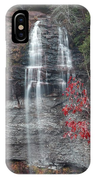 Fall Creek Falls  IPhone Case