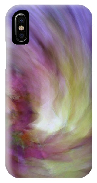 Fall Foliage 5 IPhone Case