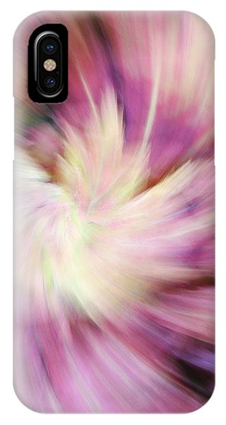 Autumn Foliage 3 IPhone Case
