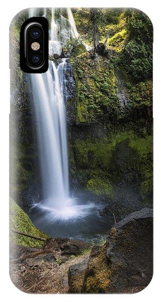 Falls Creek Falls IPhone Case