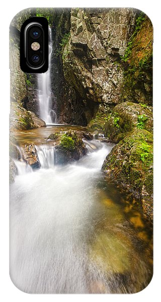 Falls Of Song IPhone Case