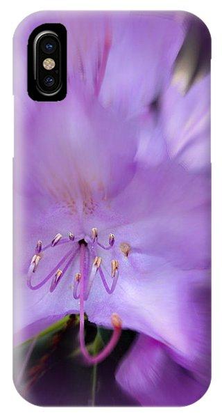 Fancy Flora 11 IPhone Case