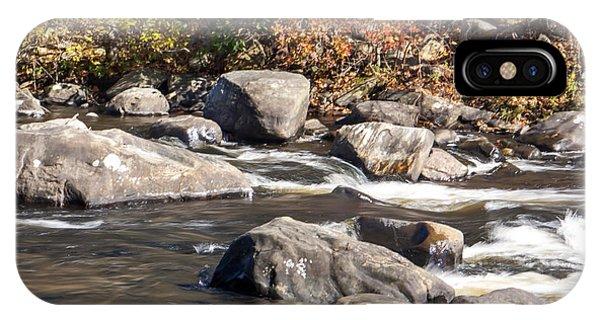 Farmington River IPhone Case