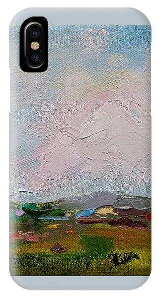 Farmland IIi IPhone Case