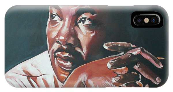 Father Of Dreams IPhone Case