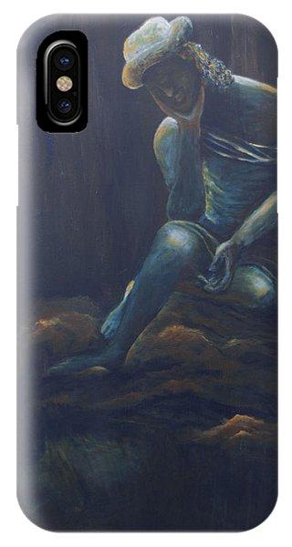 Fatigue IPhone Case