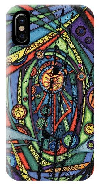 Female Spirituality  IPhone Case