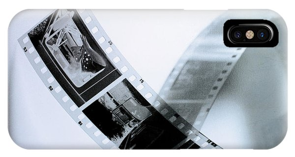 Film Strips IPhone Case