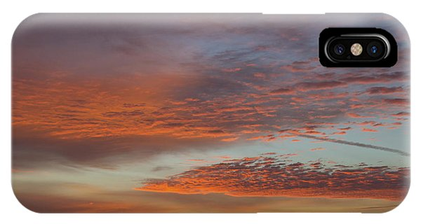 Final 2012 Sunrise IPhone Case