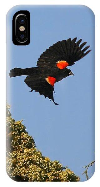 Final Approach IPhone Case