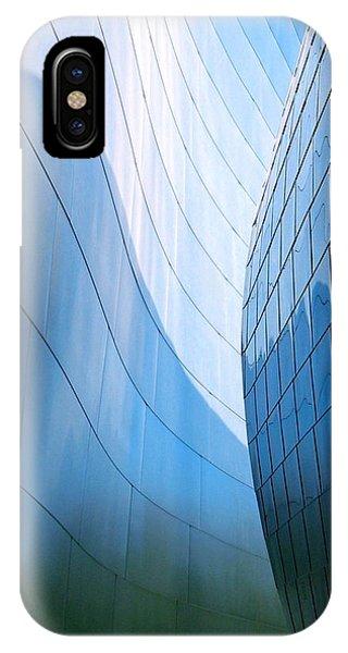 Finding Amadeus IPhone Case