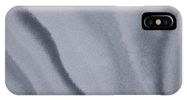 Fine Sand IPhone Case