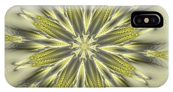 Finer Life Kaleidoscope IPhone Case
