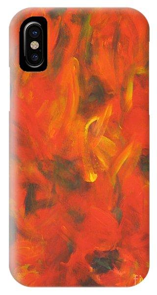 iPhone Case -  Summer Time by Fereshteh Stoecklein