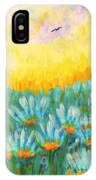 Firelight IPhone Case