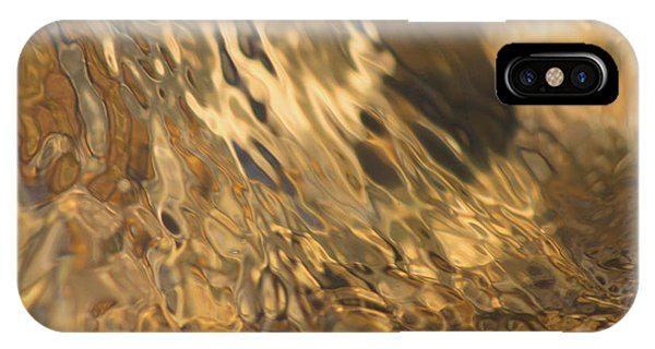 Firewater IPhone Case