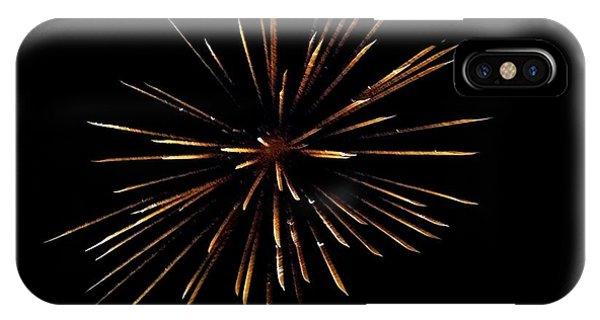 Firework IPhone Case