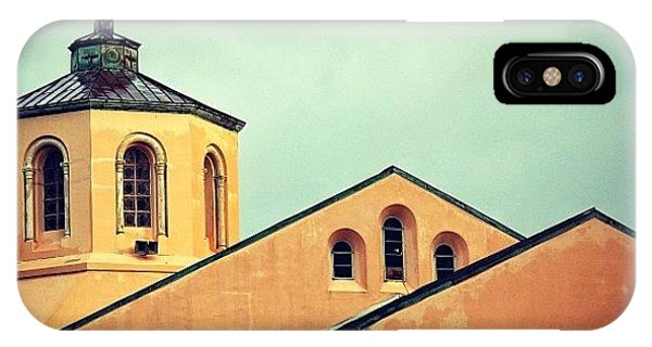 Religious iPhone Case - First Presbyterian Church - Miami ( by Joel Lopez