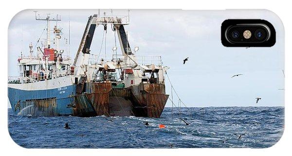 Trawl Net iPhone Cases | Fine Art America