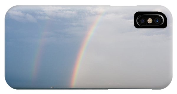 Fishing For A Pot Of Gold IPhone Case
