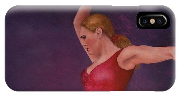 Flamenco 8 Phone Case by Jos Van de Venne