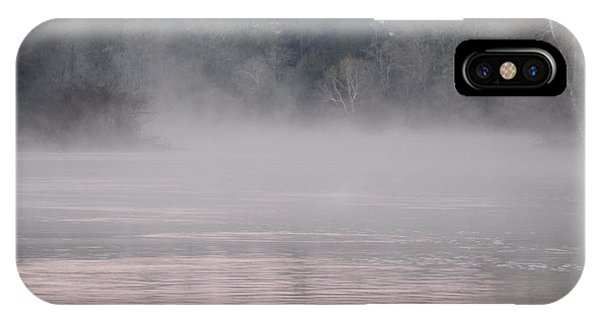 Flint River 3 IPhone Case