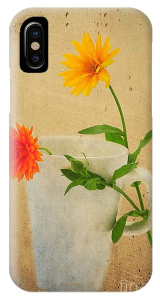 Flirt IPhone Case