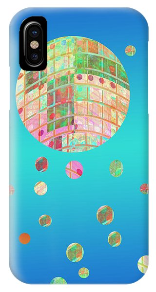 Floating  Phone Case by Ann Powell