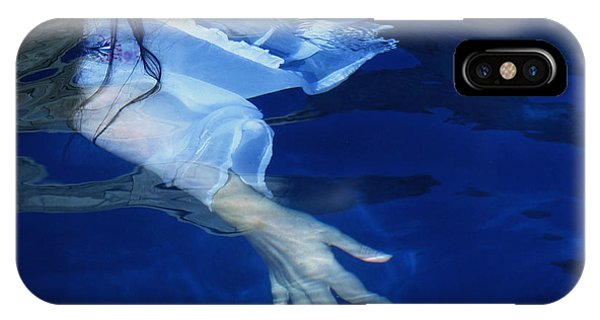Floating In Colour IPhone Case