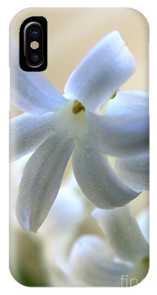Floral Peace No.2 IPhone Case
