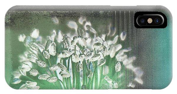 Floralart - 03 IPhone Case