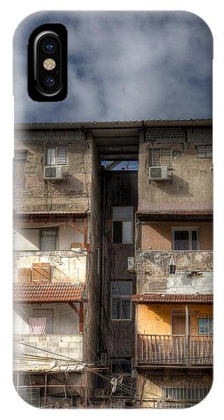 Florentin -2 IPhone Case