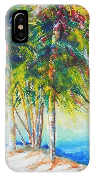 Florida Inspiration  IPhone Case