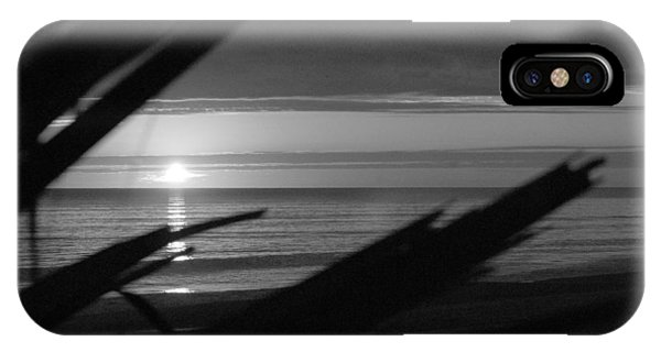 Florida Sunset Sun 280 IPhone Case