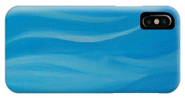 Flow2 IPhone Case