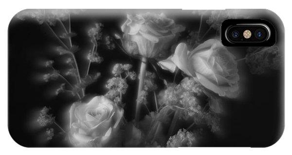 Flower #088 IPhone Case